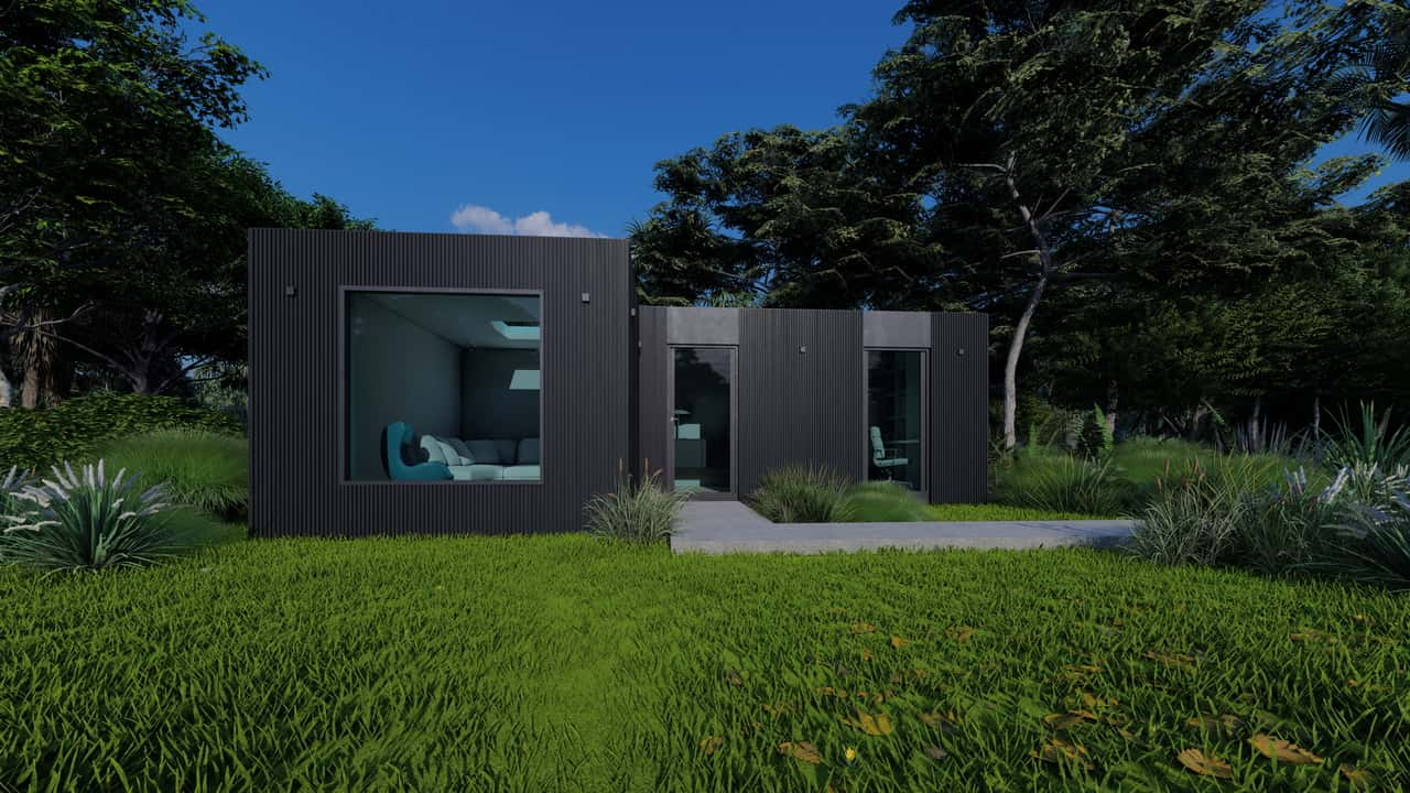 universal garden room