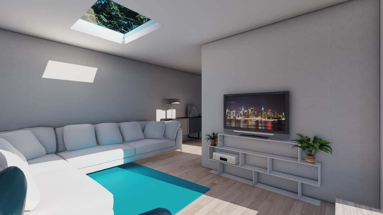 universal room