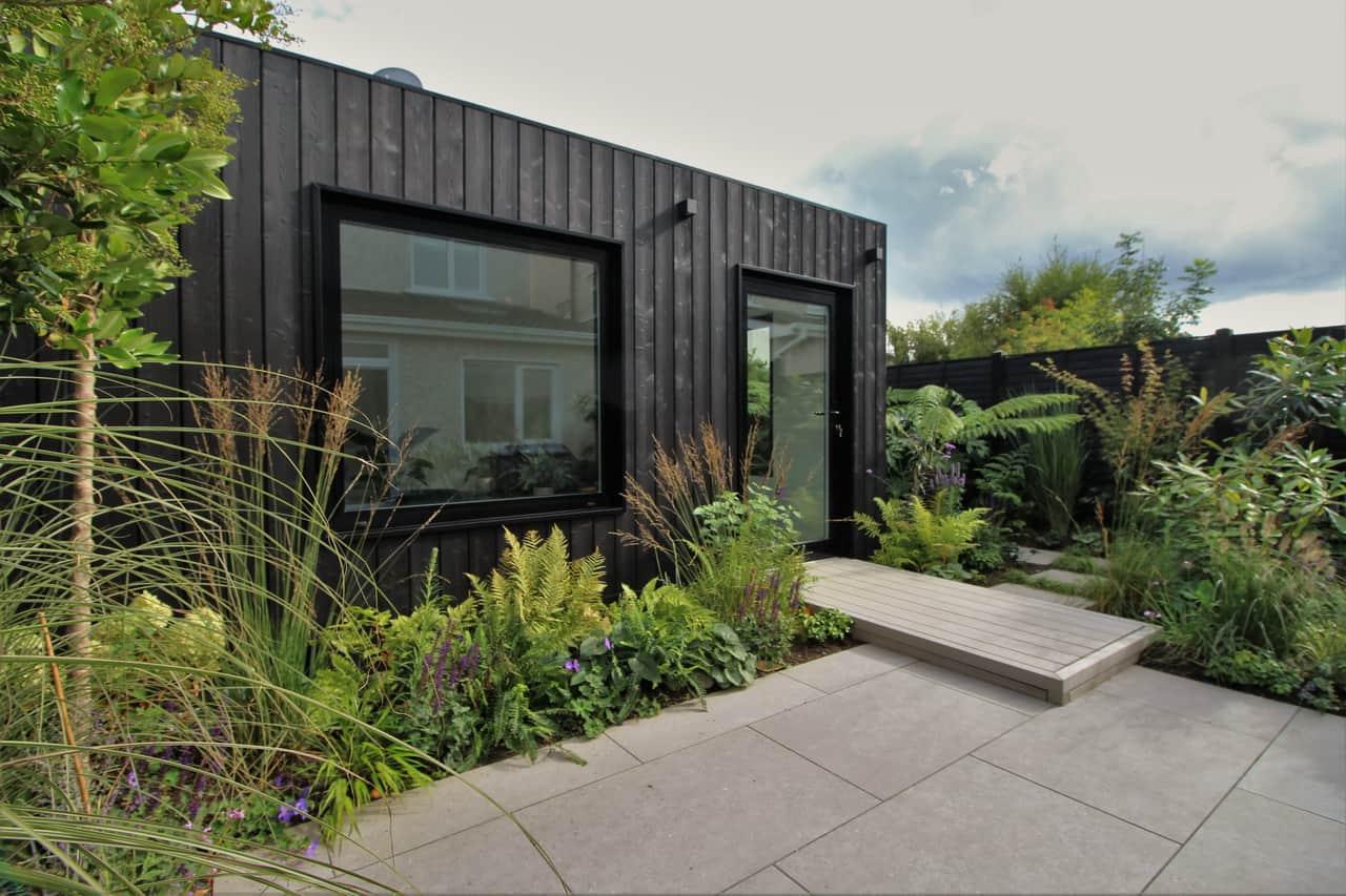 bespoke garden rooms
